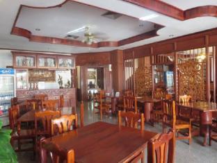 KP Hotel Vientiane - Restaurant