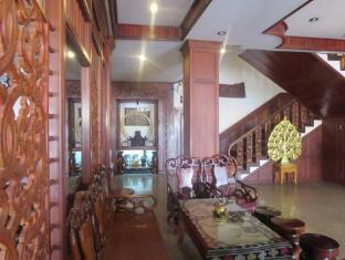 KP Hotel Vientiane - Lobby