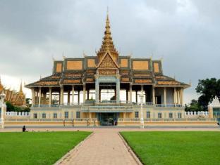 The Plantation Urban Resort and Spa Phnom Penh - Royal Palace