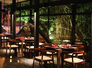 The Plantation Urban Resort and Spa Phnom Penh - La Pergola - Dining Restaurant