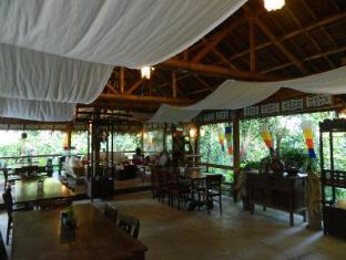 The Sun Villa Resort and Spa Hilltop Boracay Island - Restaurant