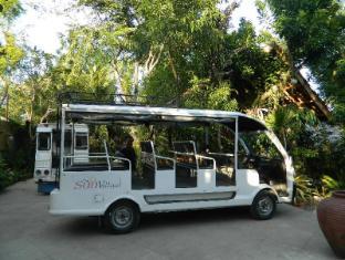 The Sun Villa Resort and Spa Hilltop Boracay Island - Facilities