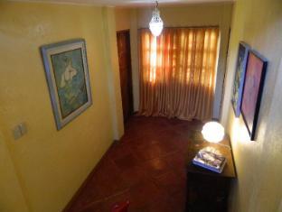 The Sun Villa Resort and Spa Hilltop Boracay Island - Interior