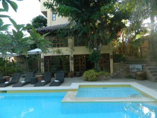 The Sun Villa Resort and Spa Hilltop Boracay Island