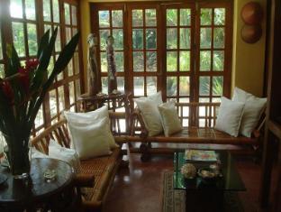The Sun Villa Resort and Spa Hilltop Boracay Island - Lobby