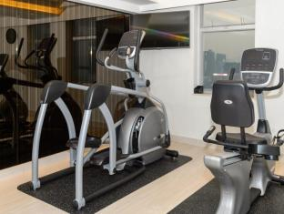 Apartment Kapok Hong-Kong - Salle de fitness