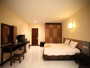 Baan Tawan Patong Phuket - Room facilities