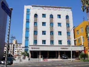 Jeju Ever Hotel