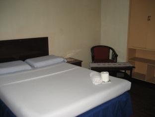 Crosswinds Ocean Hotel Manila - Pokoj pro hosty