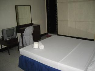 Crosswinds Ocean Hotel Manila - Pokój gościnny