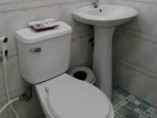 Crosswinds Ocean Hotel Manila - Koupelna