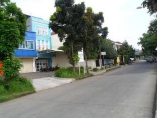 Hotel Wins Bogor - Sekeliling