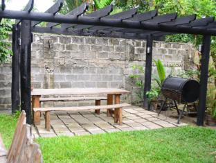 Edcelent Guesthouse Davao City - Barbecue Area