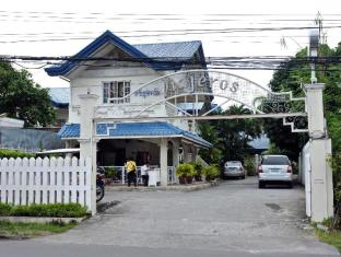 Viajeros Economy Inn Davao City