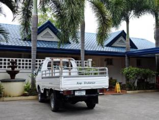 Viajeros Economy Inn Davao City - Ngoại cảnhkhách sạn