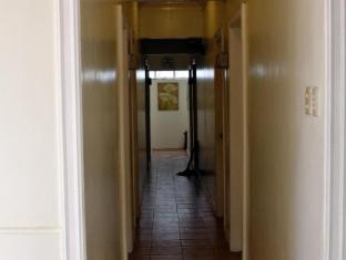 旅行者经济旅店 达沃市 - 大厅