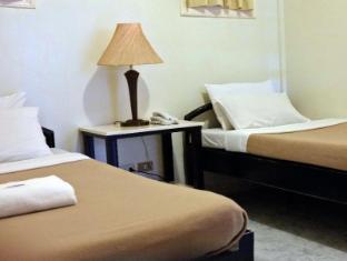 Viajeros Economy Inn Davao City - Phòng khách