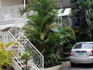 Viajeros Economy Inn Давао Сити - Экстерьер отеля