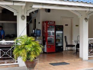 Viajeros Economy Inn Davao City - Nhà hàng