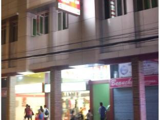 Las Casitas de Angela Inn Davao City - Surroundings
