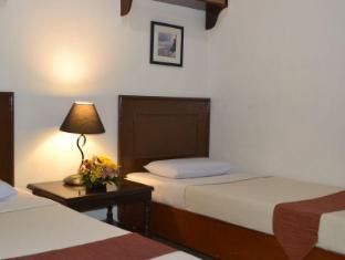 Las Casitas de Angela Inn Davao City - Guest Room
