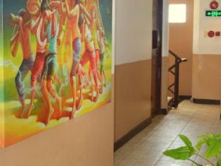 Las Casitas de Angela Inn Davao City - Interior