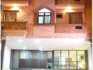 Las Casitas de Angela Inn Davao City - Exterior
