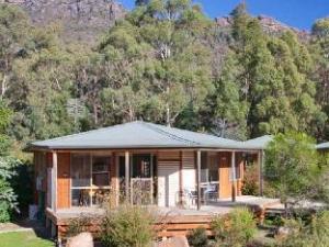 Grampians Chalets Resort