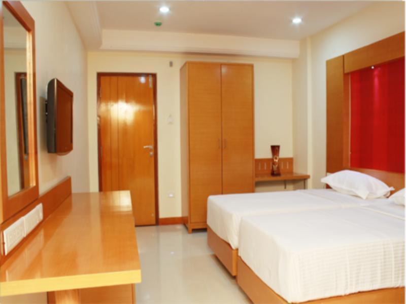 Mahalaya Residency 2