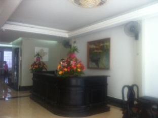 Sengprachan Boutique Hotel Vientián - Recepción