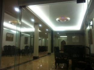 Sengprachan Boutique Hotel Vientián - Interior del hotel