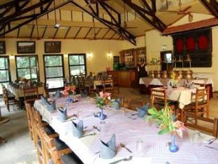 Royal Park Hotel Chitwan - restavracija