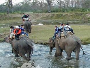Hotel Wild Life Camp Chitwan - Fritidsfaciliteter