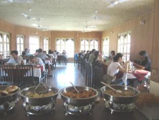 Hotel Wild Life Camp Chitwan (distrikt)  - Inne i hotellet