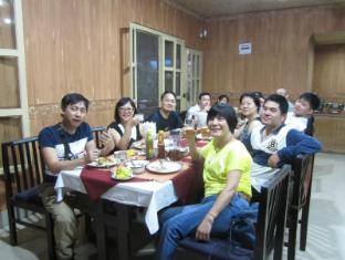 Hotel Wild Life Camp Чітван - Ресторан