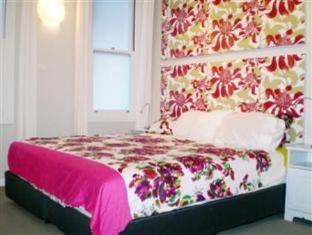 Golden Grove Hotel B&B Sydney - Ground Level Suite
