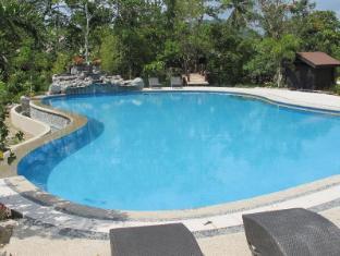 Loboc River Resort Loboc - Piscină