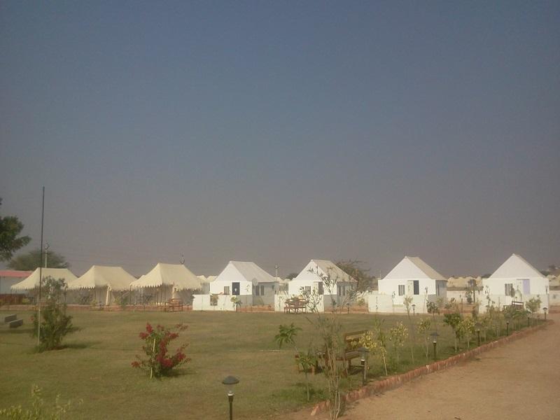 Camp Rose Villa