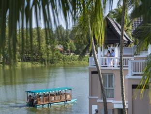 Angsana Laguna Phuket Hotel फुकेत - होटल बाहरी सज्जा