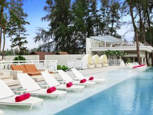 Angsana Laguna Phuket Hotel Puketas - Baseinas