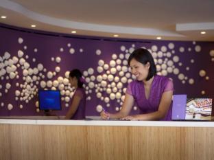 Angsana Laguna Phuket Hotel Phuket - Resepsionis