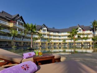 Angsana Laguna Phuket Hotel Phuket - Bazén