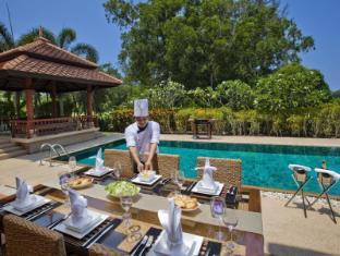 Angsana Laguna Phuket Hotel Phuket - Instalaciones
