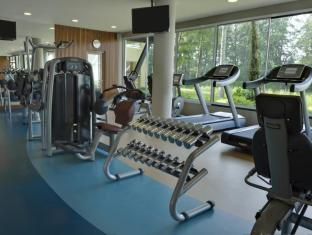 Angsana Laguna Phuket Hotel Phuket - Fitness prostory