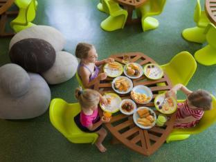 Angsana Laguna Phuket Hotel פוקט - מועדון לילדים