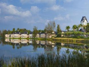 Angsana Laguna Phuket Hotel פוקט - נוף