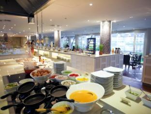 Angsana Laguna Phuket Hotel फुकेत - रेस्त्रां