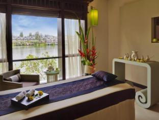 Angsana Laguna Phuket Hotel פוקט - ספא
