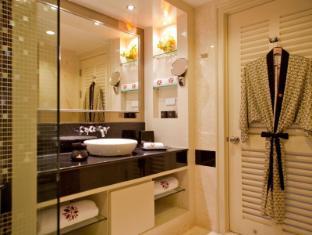 Angsana Laguna Phuket Hotel פוקט - חדר אמבטיה