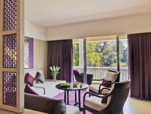 Angsana Laguna Phuket Hotel Phuket - Interiér hotelu